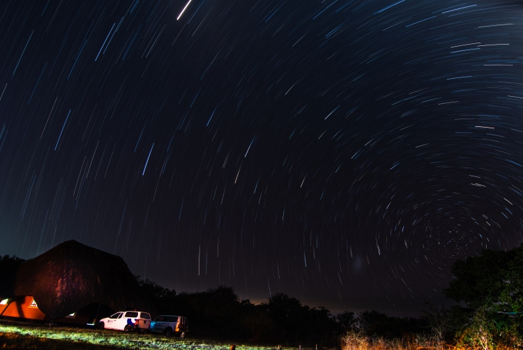 Star Trails-1